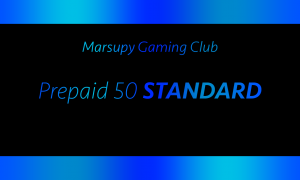 Prepaid 50 PC Standard