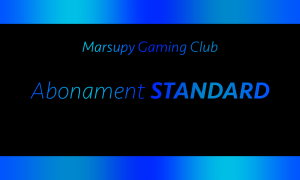 Abonament PC Standard