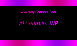 Abonament PC VIP